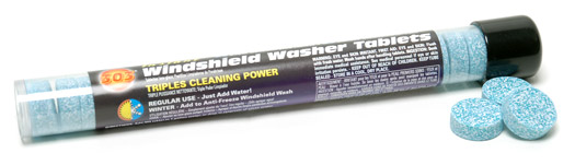 303 windshield cleaner