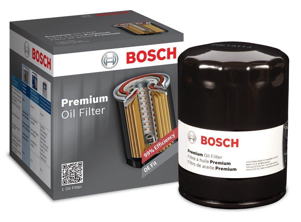 Bosch Fitler