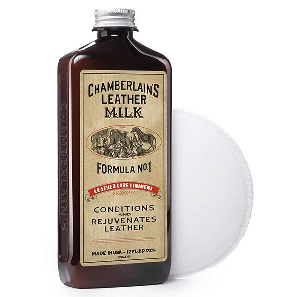Chamberlains Leather Conditioner