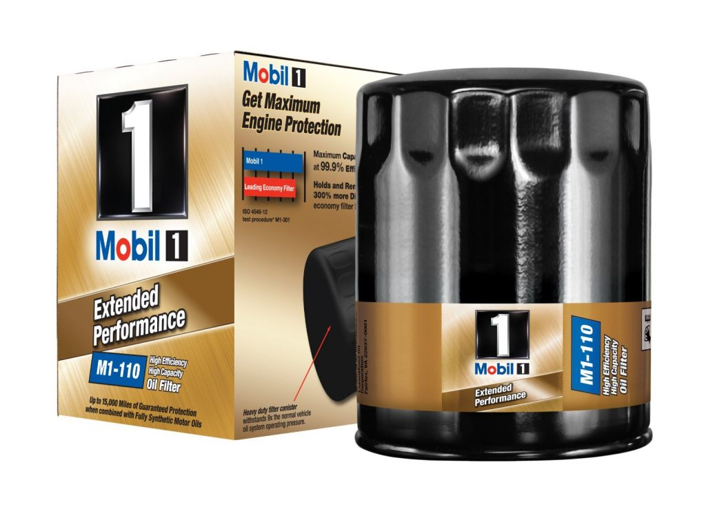 Mobil 1 Filter