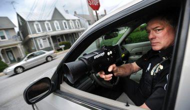 Best Police Radar for avoiding Tickets