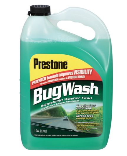 Best Windshield Washer Fluid for Your Car - Auto Essentials