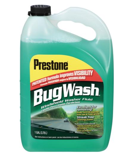 Prestone Cleaner