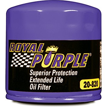 Royal Purple Filter