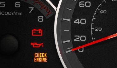 check engine light how-to-fix