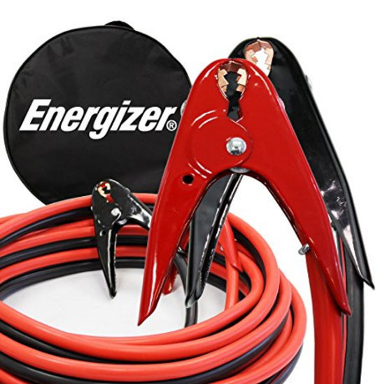 These cables are made by Energizer and they're our top pick.