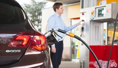 save money on gas mileage