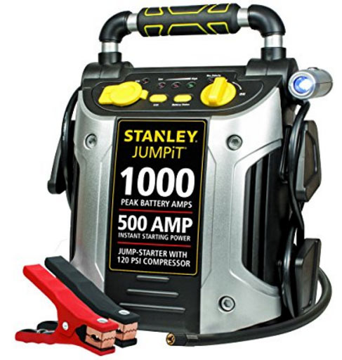 Stanley 1000 jumpbit review